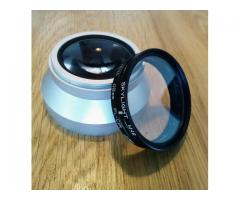 Filtre HOYA 49 mm PL-CIR Skylight M49