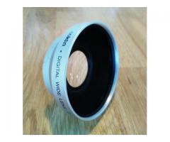 Objectif de conversion Cokin Digital Wide Lens - 050 - 52mm