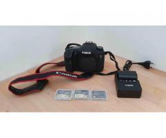 Nikon D600 Appareil photo Reflex Numerique
