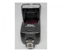 Sigma MACRO EM-140 DG - Flash à anneau - Nikon
