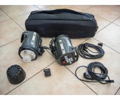 kit ELINCHROM BX 500 BI