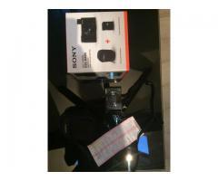 Appareil photo numérique SONY DSC-HX80