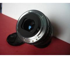 Pentax FA 28-70 F4 constant