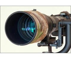Objectif SIGMA 800 mm/5,6 APO EX HSM