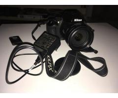 Bridge - Nikon Coolpix P9000