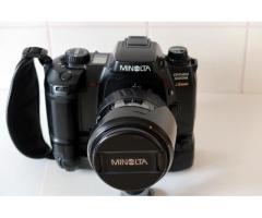 Minolta Dynax 600si Classic