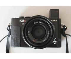 Sony RX1 RII