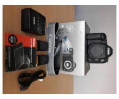 Canon 5d Mark III édition spécial