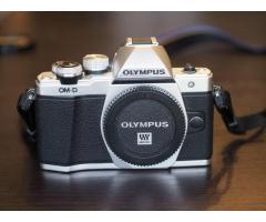 Olympus OM-D E-M10 Mk II + Obj. 14-150mm f/4-5.6