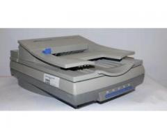 HP ScanJet 6300C Scanner couleur à plat