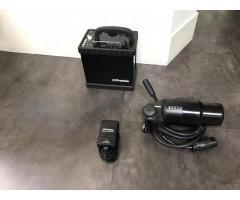 Générateur PROFOTO Pro-B3 1200 AirS + 1 torche Flash