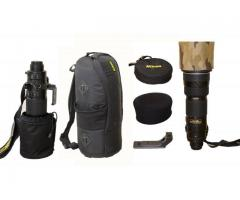 vente Nikon 200-400mm AF-S VR f/4 G ED II
