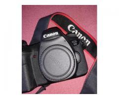 CANON reflex numérique EOS 6D