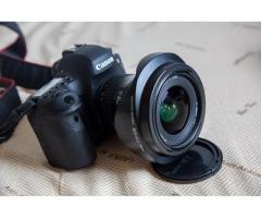 Objectif Canon EF 17-40 F4 L