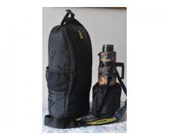 Vends Nikon 200-400 VR I