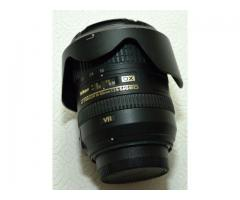 Canon ef 17/40mm f4L USM / flash 580EX II