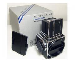 Hasselblad 503 CW , Iso 3200