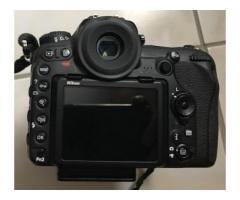 Nikon D500 et Sigma 17-70 f/2.8-4