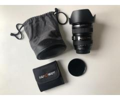 Objectif Canon EF 24-105mm f/4 L IS USM