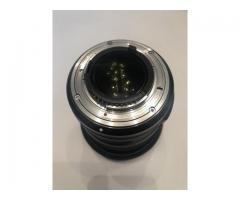 [VDS] Sigma 24mm F1.4 Art monture Nikon