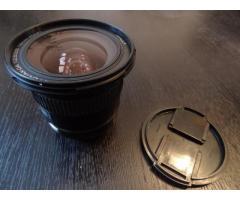 Objectif DA 14 mm f/2,8 ED (IF)