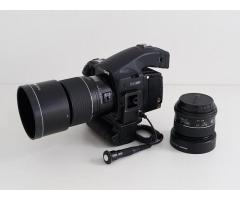 PHASEONE 645DF / P40+ / 120mm MACRO 1:4 / SCHNEIDER 80mm LS 1:2.8
