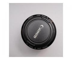 Vends Canon 35mm f2