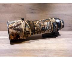 SIGMA 150-600mm F5-6.3 DG Sport monture CANON