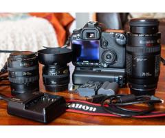 EOS Canon 50D