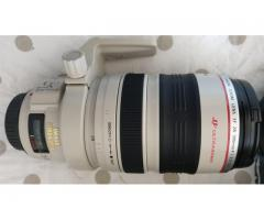 Objectif Canon EF 28-300mm f/3.5-5.6L IS USM