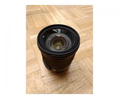 Objectif Sigma 24-105mm F:4 ART monture Canon