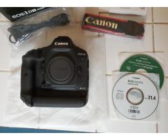 Canon 1Dx Mark 2 neuf