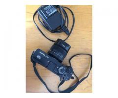 Vends Fuji XPro1 + 35 mm