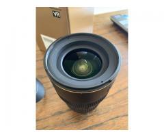 16-35mm f/4 ED VR