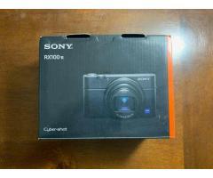 Reflex Compact Sony DSC-RX 100 VI - 20.1MP