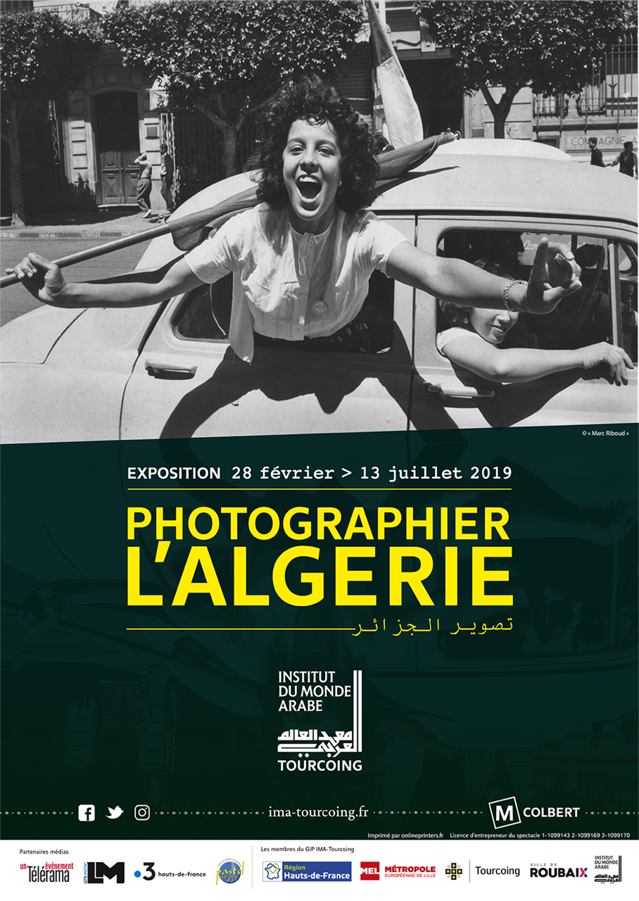 Photographier l'Algérie