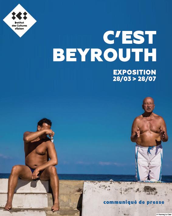 C'est Beyrouth