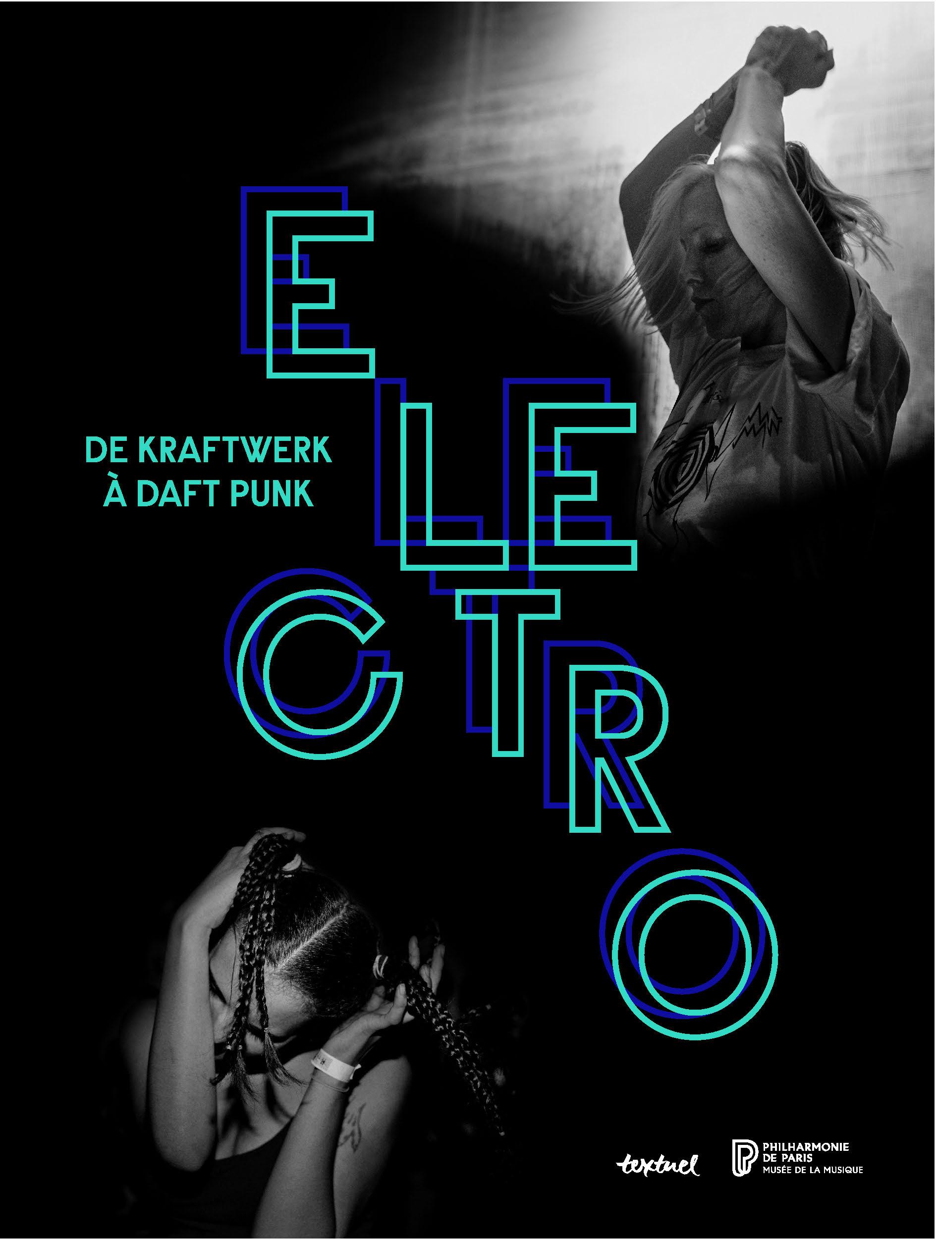 Electro, de Kraftwerk à Daft Punk
