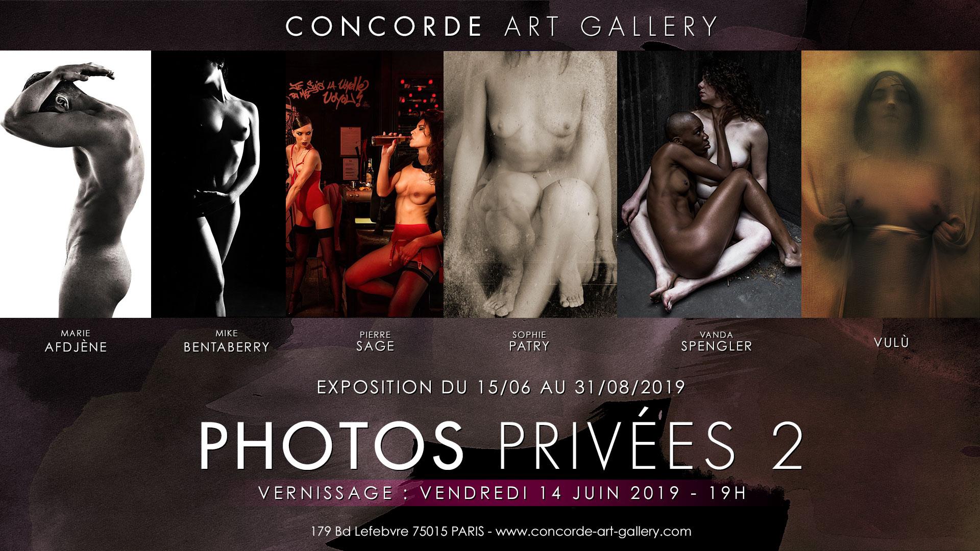 Photos privées 2