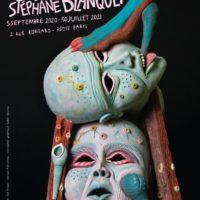 Dans les têtes de Stéphane Blanquet
