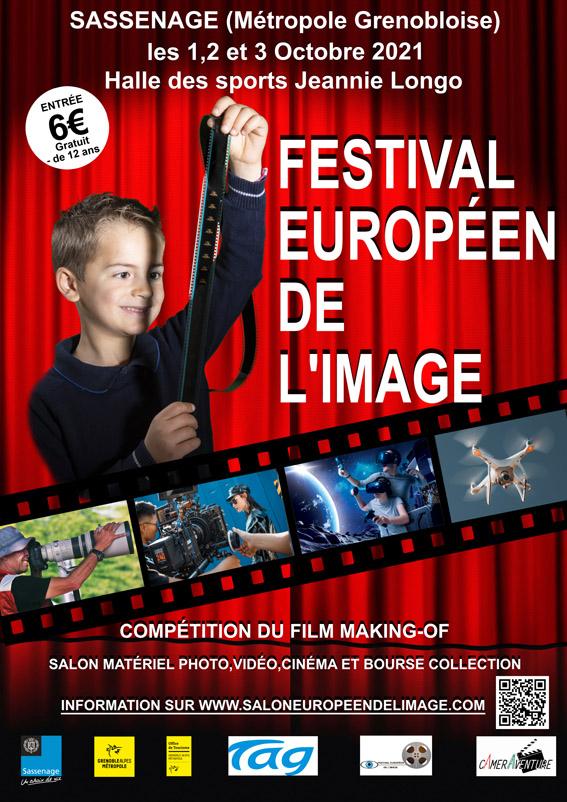 Festival européen de l'image